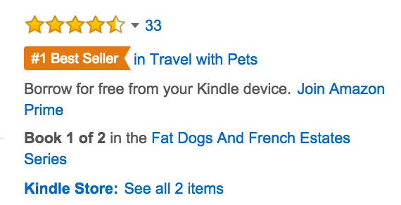 Screenshot pets