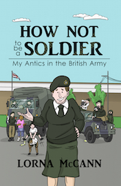 How Not to be a Soldier