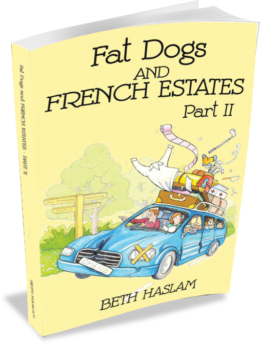 Fat Dogs and French Estates, Part II