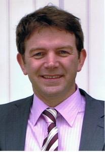 Vernon Lacey