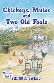1 Chickens, Mules and Two Old Fools