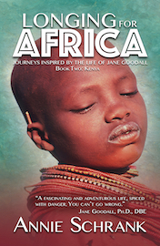 Longing for Africa 2