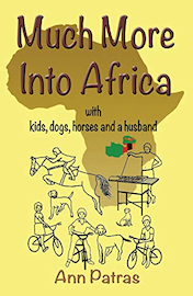 Much More into Africa
