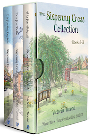 Sixpenny Cross Collection, Books 1-3