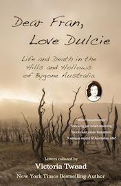 Dear Fran, Love Dulcie